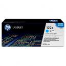 HP 122A Cyan LaserJet Toner Cartridge