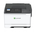 Lexmark C2535dw A4 Colour Laser Printer