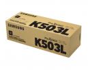 Samsung CLT-K503L H-Yield Blk Toner Crtg