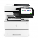 HP LaserJet Enterprise MFP M528dn Printer