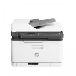 HP Laser MFP 137fnw Printer