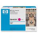 HP Color LaserJet Q6463A Contract Magenta Print Cartridge
