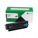 Lexmark 55B2X00 Extra High Yield Return Programme Toner Cartridge
