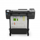 HP DesignJet T830 24in MFP Printer