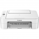 Canon PIXMA TS3351 All-In-One, White