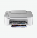 Canon PIXMA TS3451 All-In-One, White