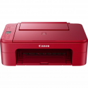 Canon PIXMA TS3352 All-In-One, Red