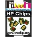 ЧИП (chip) ЗА HP Monochrome universal low yie  145HP1160