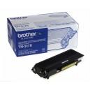 Зареждане на тонер касета за Brother TN3130 TN3170