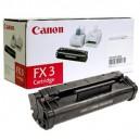Зареждане на тонер касета Canon Cartridge FX3