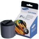 Зареждане на тонер касета Samsung CLP-300, CLP-K300A - Black