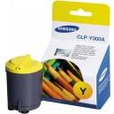 Зареждане на тонер касета Samsung CLP-300, CLP-Y300A - Yellow