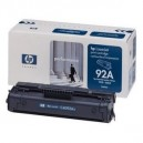 Зареждане на HP C4092A, 92A