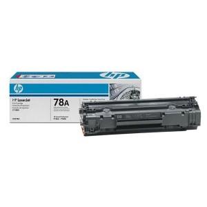 Зареждане на HP CE278A, 78A без смяна на чип