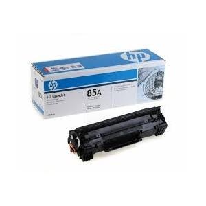 Зареждане на HP CE285A, 85A без смяна на чип