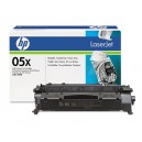 Зареждане на HP CE505X, 05X без смяна на чип