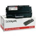Зареждане на тонер касета Lexmark Е210