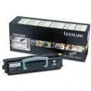 Зареждане на тонер касета Lexmark E230 + смяна на чип